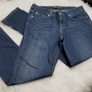 Womans mid rise skinny Levi's